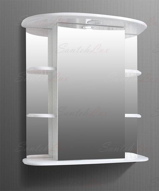 Зеркало шкафчик в ванную комнату своими руками