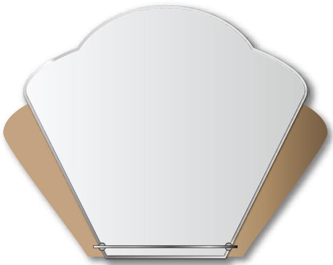 купить шкаф зеркало в ванную комнату с подсветкой