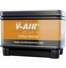 Освежитель Vectair Systems V-AIR SOLID PLUS Цитрус Манго