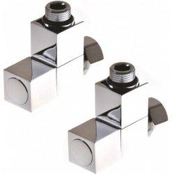 Комплект для подключения Stinox с квадратным вентилем 3/4x1/2 комплект для подключения с вентилем ( квадр. ) 3/4 х 1/2 купить в Минске, цена