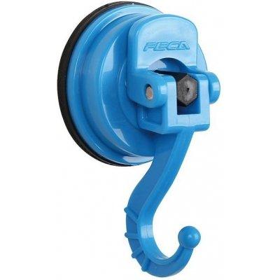 Крючок на присоске Feca Space Magic 440481-3028, синий