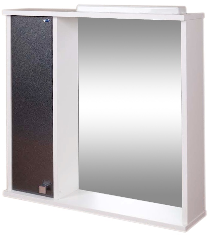 только шкаф зеркало в ванную дешево это
