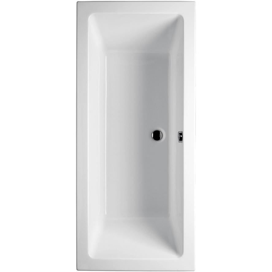техническая схема ванна saniform plus 170*75