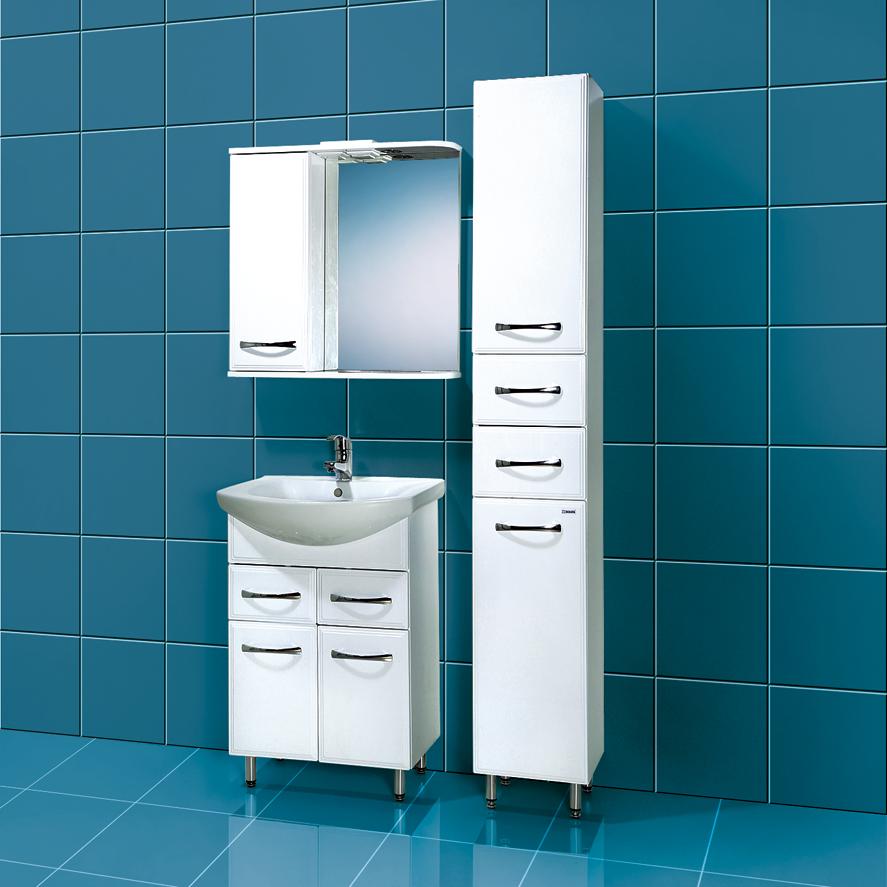 crystal мебель для ванной
