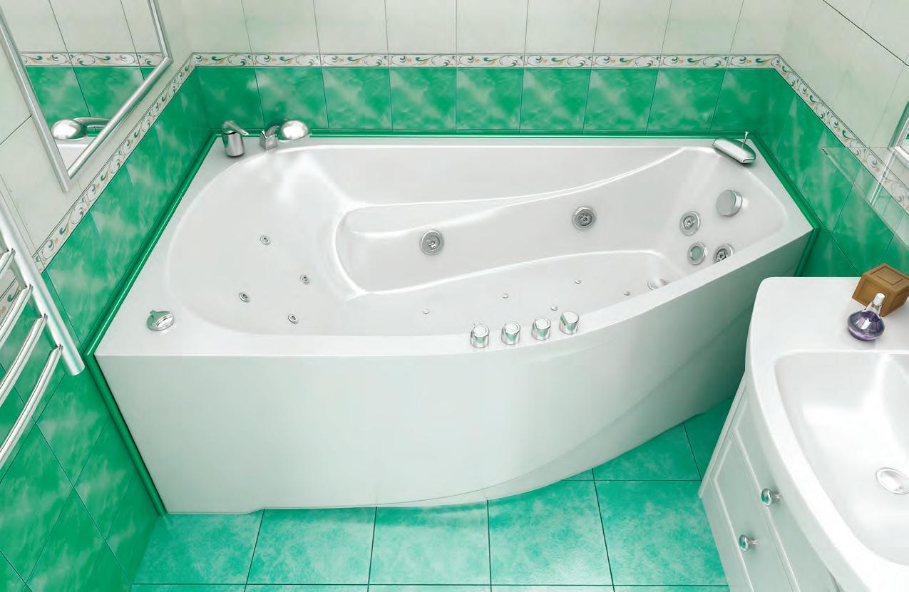 купить ванну в ростове